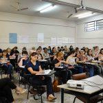Professores de Umuarama recebem formação continuada sobre leitura