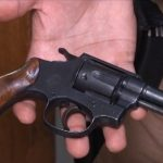 Polícia Militar apreende armas de fogo durante operação em Cruzeiro do Oeste