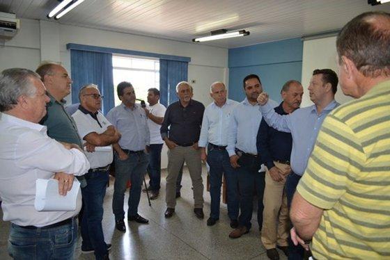 Assembleia Geral do Cisa-Amerios reúne prefeitos de toda a região em Umuarama