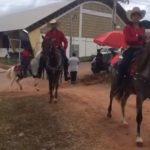 2ª edição do Rodeio & Cavalgada Bruta reúne milhares de pessoas