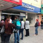 Dono de restaurante some e não paga funcionários em Umuarama