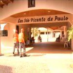 Defesa Civil realiza vistoria no lar São Vicente