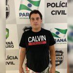 GDE prende homem por tráfico de drogas no jardim Veneza, em Umuarama