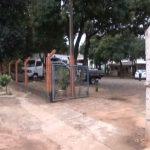 Baterias são furtadas de caminhões em Umuarama