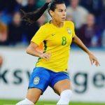 De Xambrê para o mundo: Thaisa Moreno é convocada para a Copa do Mundo da França