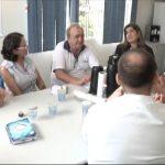 Cisa-Amerios recebe visita de membros do Consórcio Intermunicipal de Saúde de Paranavaí