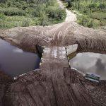 Prefeitura abre licitação para construir seis pontes em estradas