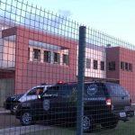 Cinco presos fogem de penitenciária em Cruzeiro do Oeste