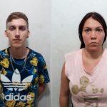 Casal é preso por tráfico de drogas em Umuarama