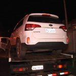 Veículo furtado em Londrina é recuperado em Umuarama