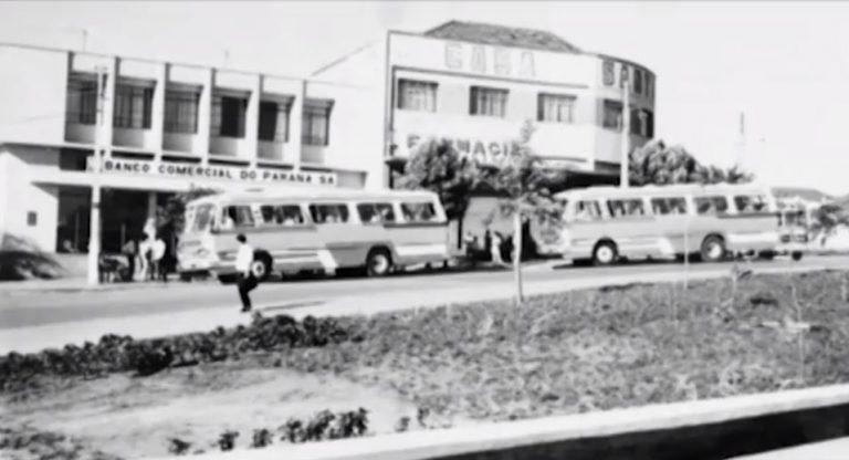 Umuarama comemora 64 anos de fundação em pleno desenvolvimento
