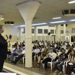 Palestras, novos conhecimentos e muitas  atrações na feira de empreendedorismo