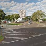 Motorista tem carro furtado enquanto participava de missa em Umuarama