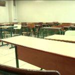 Professores indicam greve a partir da semana que vem