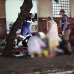 Homem é morto com tiro na cabeça em São Tomé