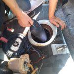 Denarc apreende droga escondida em tanque de combustível