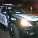 Operação apreende celulares de suspeitos de homicídio no parque 1° de Maio