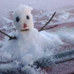 Ar polar avança pelo Sul e traz chances de neve para o Paraná