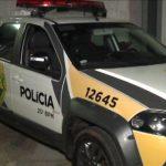 Mulher é detida após agredir ex-marido em Umuarama