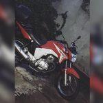 Moto é furtada em plena luz do dia na avenida Ângelo Moreira da Fonseca