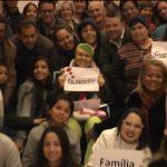 Em seu último dia de quimioterapia, paciente é homenageada em Umuarama