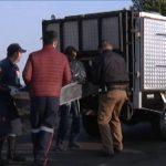 Pai morre e filho fica ferido após acidente de trânsito em Umuarama