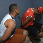 Irmãos são presos suspeitos de tráfico de drogas no parque Industrial