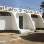 Dupla é presa após comprar cocaína em Cafezal do Sul para revender em Alto Piquiri
