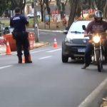 Semana do trânsito começa com ações em Umuarama