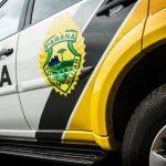 Televisor, notebook e aparelho de som são furtados de residência em Umuarama