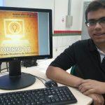 Estudante do IFPR de Umuarama participa da Olimpíada de Informática