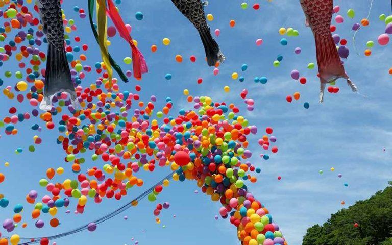 Alegria, lazer e diversão estão  garantidos para o Dia das Crianças