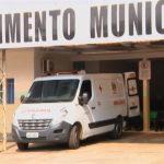 Licitação para a contratação de serviços hospitalares é suspensa