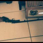 Homem que atirou na própria esposa em Perobal continua preso