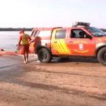 Corpo de Bombeiros oferece curso de formação de guarda-vidas em Umuarama