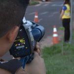 Parque Ibirapuera é alvo de fiscalização e blitz educativa