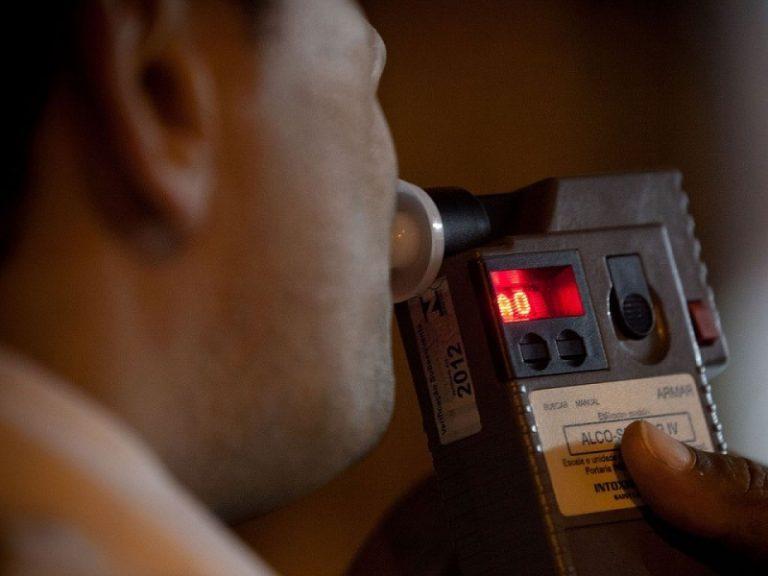Homem é preso pela terceira vez por dirigir embriagado em Umuarama