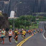 Homem morre após passar mal durante Maratona Internacional de Foz
