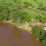 Corpo de pescador que sumiu no rio Ivaí é encontrado depois de dois dias