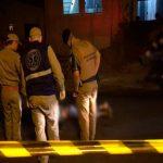 Suspeito de matar 'Piratinha' a tiros se apresenta à polícia