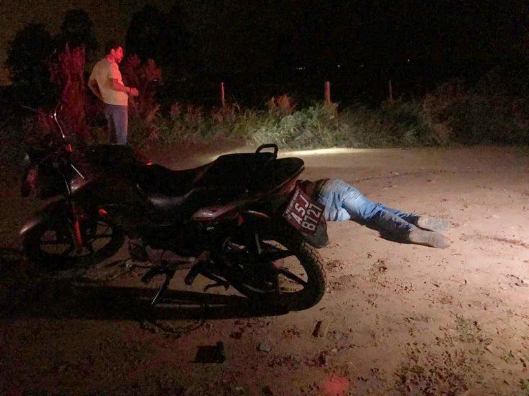 Homem é encontrado morto com tiro na cabeça em Umuarama