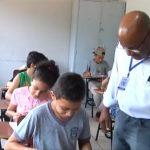 Projeto Amor e Ação leva amor e esperança para crianças carentes do parque Dom Pedro I
