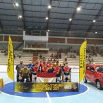 Campeão da Chave Ouro do Citadino  de Futsal será conhecido nesta sexta