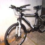 PM recupera bicicleta furtada e prende suspeito de praticar o crime