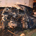 Irmãos morrem em grave acidente em rodovia no interior do Paraná