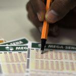Mega-Sena sorteia neste sábado prêmio estimado em R$ 5,5 milhões