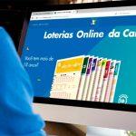 Caixa lança aplicativo para apostas com nove modalidades de jogos
