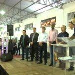 Feira de Construção promove encontro de profissionais em Umuarama