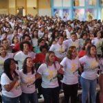 RCC promove Cenáculo com Maria 2019