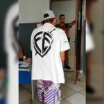 Homem ameaça vendedora de morte após tentar furtar ótica em Umuarama